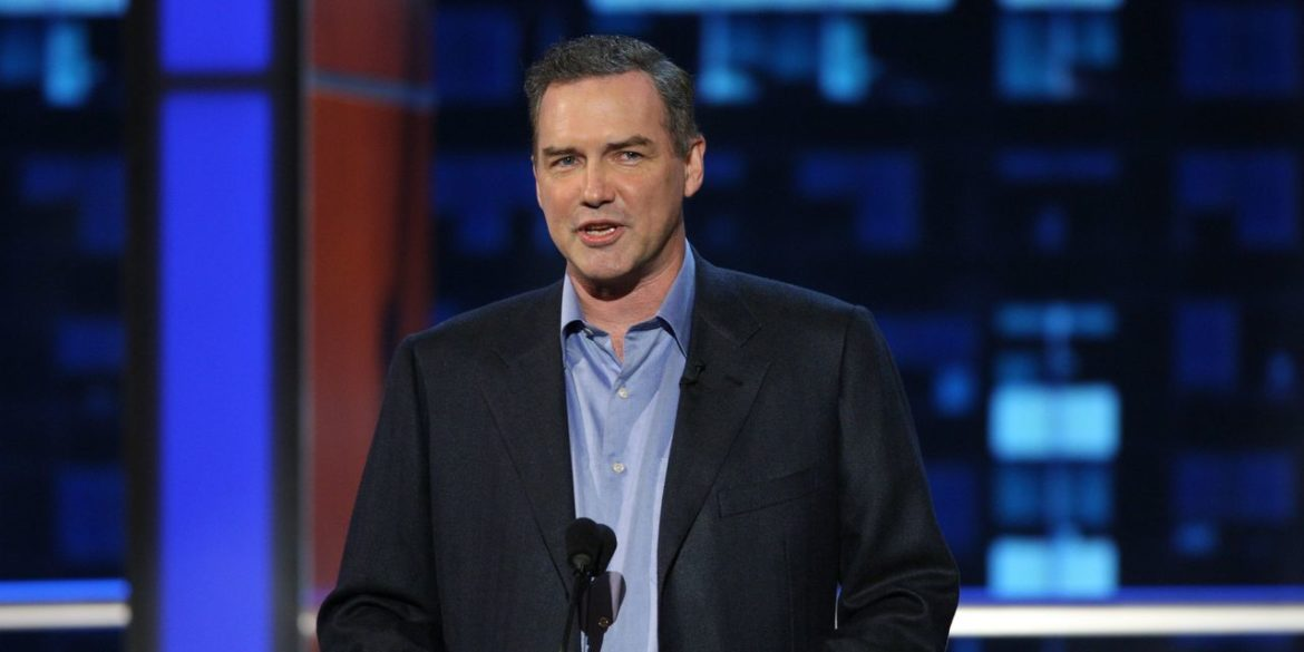 Comedian Norm Macdonald has died after a 'long and private ...